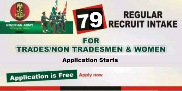 nigerian army recruitment 79